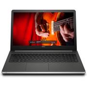 戴尔 灵越5559 Ins15U-3748 15.6英寸 六代I7独显笔记本 银