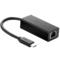 绿联 30287 USB3.1 Type-C转百兆网卡以太网转换器 支持新版苹果Macbook电脑转RJ45接口产品图片2