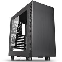 Thermaltake Suppressor F31静音机箱(标配双风扇/可拆硬盘架/背挂双硬盘/双USB3.0/静音胶)产品图片主图