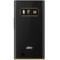 波导 V90 移动4G智能翻盖手机 双卡双待 金黑色产品图片3