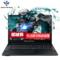 机械师 M511 15.6英寸游戏本950M独显超薄手提笔记本电脑白条 黑色 M511-i5/8G/GTX950M登峰版产品图片2