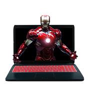 炫龙 A60 GTX960M 860M/1TB硬盘/1080P高清15.6英寸游戏笔记本电脑 9系显卡 GTX960M  I7/8G/1TB+128G