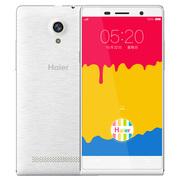 海尔 海乐2 移动4G智能手机 双卡双待 钢琴白