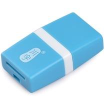 川宇 TF读卡器 Micro SD/T-Flash TF读卡器产品图片主图
