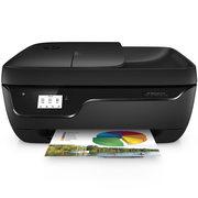 惠普 DeskJet Ink Advantage 3838  惠省喷墨打印传真一体机 (打印 复印 扫描 传真)