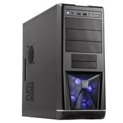 酷冷至尊  毁灭者经典U3版 中塔式电脑机箱 黑色