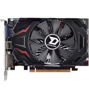 迪兰 R7 350 超能 2G 750/925(Boost)/4500MHz 2GB/128bit GDDR5显卡