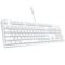 赛睿 Apex M260霜冻之蓝版 游戏键盘 黑轴产品图片4