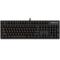 赛睿 Apex M260狂热之橙版 游戏键盘 黑轴产品图片2