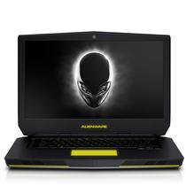 戴尔 外星人(Alienware) ALW15E-3718 15.6英寸I7高能游戏本笔记本电脑产品图片主图