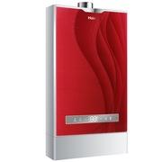 海尔 LJSQ20-12X1(12T)(红) 冷凝式 12升燃气热水器