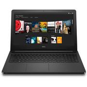 戴尔 灵越5559 Ins15U-3528 15.6英寸 六代I5独显影音笔记本 黑色