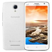 联想 A368t 移动4G手机 白色 标配版