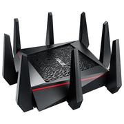 华硕 RT-AC5300 5300M AC 三频千兆 智能无线路由器