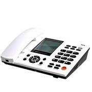 TCL HCD868(88)TSD SD卡 录音电话机家用办公座机 (白色)