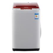海信 XQB60-H3568 6公斤全自动 波轮洗衣机(灰色)