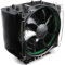 超频三 风冻黑金版 智能温控 全平台CPU散热器(5根8mm热管/12cm静音风扇)产品图片3