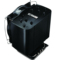 超频三 风冻黑金版 智能温控 全平台CPU散热器(5根8mm热管/12cm静音风扇)产品图片4