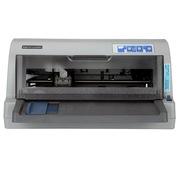 奥普(AOPU) LQ-635k+ 发票快递单针式打印机(82列平推式)