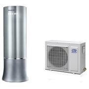 格力  水箱SX200LCJW/C1(KFRS-3.5JPd/NaA) 200升 全能王舒尊系列空气能热水器