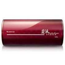 格力  SXD100BCJW/A(酒红色)(配KFRS-2.6J/NbA3) 100升 爱沐系列空气能热水器产品图片主图