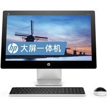 惠普 23-q158cn 23英寸 一体机(i5-6400T 8G 1T 2G独显 Win10)白色产品图片主图