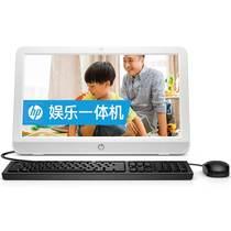 惠普 20-e018cn 19.45英寸 一体机(CDC-N3050 4G 500G Win10)白色产品图片主图