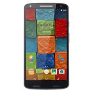 摩托罗拉 X 极 ( XT1581) 64GB  玛雅黑  全网通4G手机