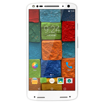 摩托罗拉 X 极 ( XT1581) 64GB  梵蒂白  全网通4G手机产品图片主图