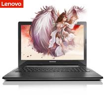 联想 IdeaPad 300-15ISK 15.6英寸笔记本电脑 I5-6200U/4G/500G/2G独显 炫酷黑产品图片主图