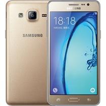 三星 Galaxy On5(G5500)金色 移动联通4G手机产品图片主图