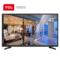 TCL 43E10 43英寸 内置WiFi 在线影院互联网LED液晶电视(黑色)产品图片1
