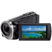 索尼  HDR-CX450 高清动态摄像机(5轴防抖 30倍光学变焦 3.0英寸触屏)