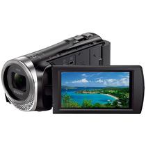 索尼  HDR-CX450 高清动态摄像机(5轴防抖 30倍光学变焦 3.0英寸触屏)产品图片主图