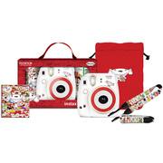 富士 instax mini8相机 (京东特别版)礼盒