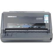得力 DE-630K 针式打印机 发票/单据/快递单打印机(82列平推式)