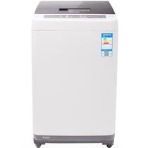 松下 XQB65-Q76231 6.5公斤 全自动波轮洗衣机 品质、智能自检、省水省电、双重洁净产品图片主图