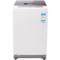 松下 XQB65-Q76231 6.5公斤 全自动波轮洗衣机 品质、智能自检、省水省电、双重洁净产品图片1
