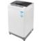 松下 XQB65-Q76231 6.5公斤 全自动波轮洗衣机 品质、智能自检、省水省电、双重洁净产品图片2