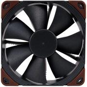猫头鹰 NF-F12 industrialPPC-2000 PWM 12cm温控风扇 工业风扇 4针调速风扇冷排风扇