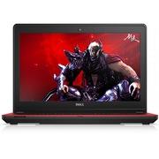 戴尔 游匣Ins14PR-3548R 灵越14英寸笔记本电脑 (i5-4210H 4G 500G GTX950M 4G独显 Win8)红