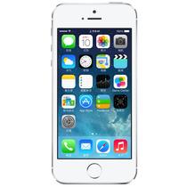 苹果 iPhone5s A1530 32GB 公开版4G手机(银色)产品图片主图