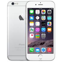 苹果 iPhone6 Plus A1524 16GB 公开版4G手机(银色)产品图片主图