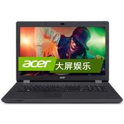 宏碁 ES1-731-C4L3 17.3英寸笔记本(四核N3150 4G 500G USB3.0 Win10)黑色