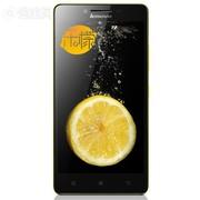 联想 乐檬K3 16GB 移动版4G手机(双卡双待/典雅黄)