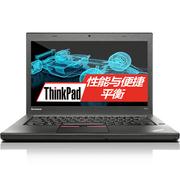 ThinkPad T450(20BVA03LCD)14英寸超极本(i5-5200U 4G 16G SSD+500GB 1G独显Win10)