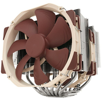 猫头鹰 NH-D15 多平台CPU散热器  支持1151 2011 AMD 平台 双风扇 PWM产品图片主图