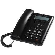 TCL HCD868(210B)TSD  蓝牙电话机免提通话家用办公座机(黑色)