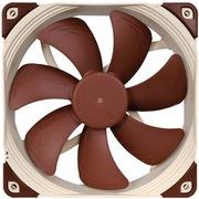 猫头鹰 NF-A14 ULN SSO2磁稳轴承 14cm 静音风扇  CPU散热风扇