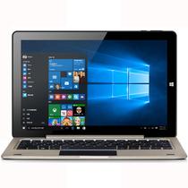 昂达 oBook 10 10.1英寸二合一平板(4G/64G/WIFI/Win10/金色)产品图片主图